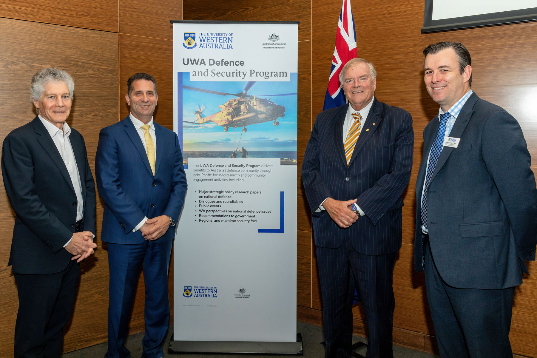 UWA-Defence-and-Security-Program-Inaugural-Event